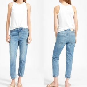 COMING SOON Everlane The Summer Jean